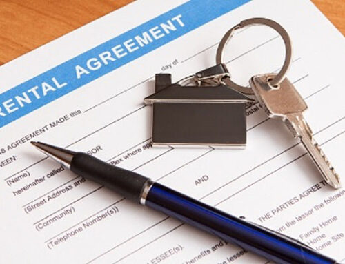 Investing in a home to rent? Here's how to keep tenants