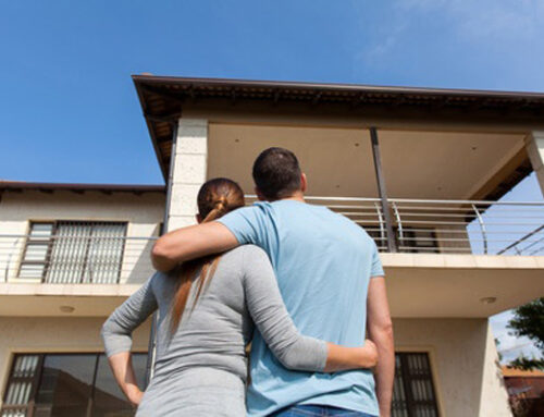 How to buy a home you and your spouse both love