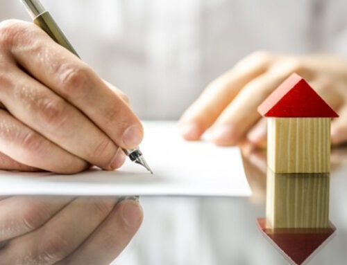 Tips for writing a tantalizing offer on a home